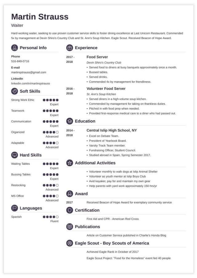 Resume Builder Phone Number 5000 Free Professional Resume