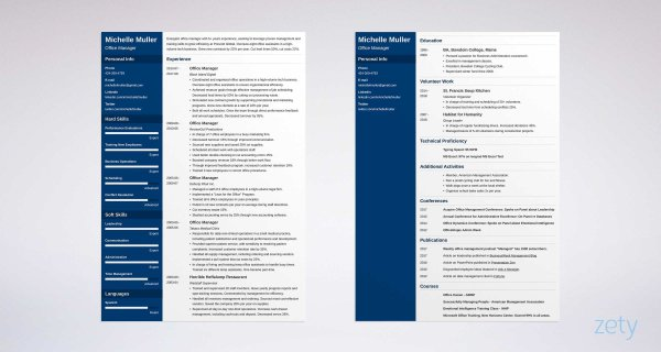 2 Page Resume: Will It Crush Your Chances? (Format & Tips)