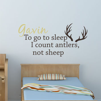 Baby Nursery Sheep Wall Sticker Diy Animal Decal For Kids Room Decorating Children Decor Hot Free Shipping