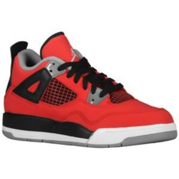 Jordan Retro 4 - Boys' Preschool at Kids from ...