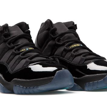 AIR JORDAN 11 RETRO 'GAMMA' from Nike | Tre's List