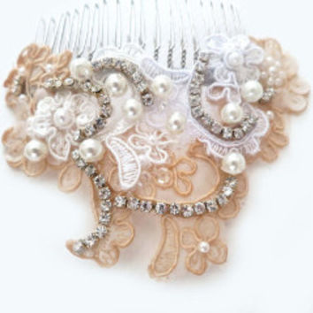 best vintage bridal hair b products on wanelo