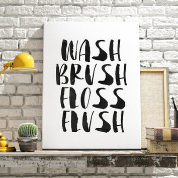 get naked bathroom art print instant from typoarthouse on etsy