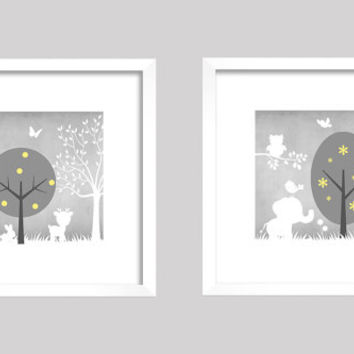 Cute Picture Of Black And White Baby Nursery Room Design Decoration Ideas Exquisite