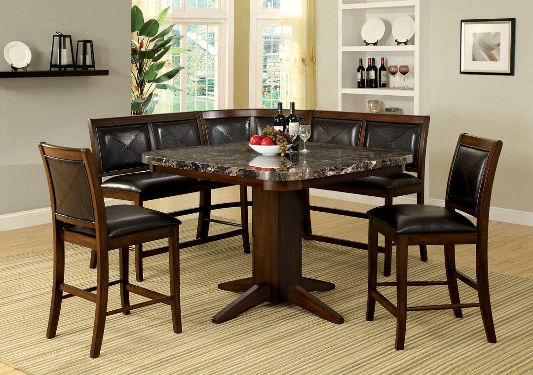 AMB Furniture Amp Design Dining Room From AMB