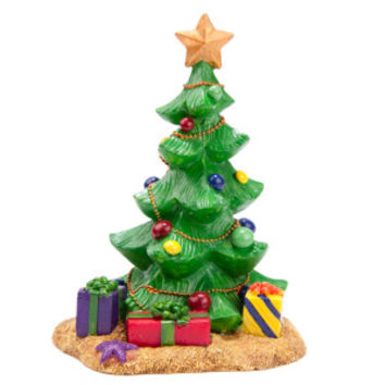 Christmas tree fish tank decoration - Fish tank christmas decorations ...