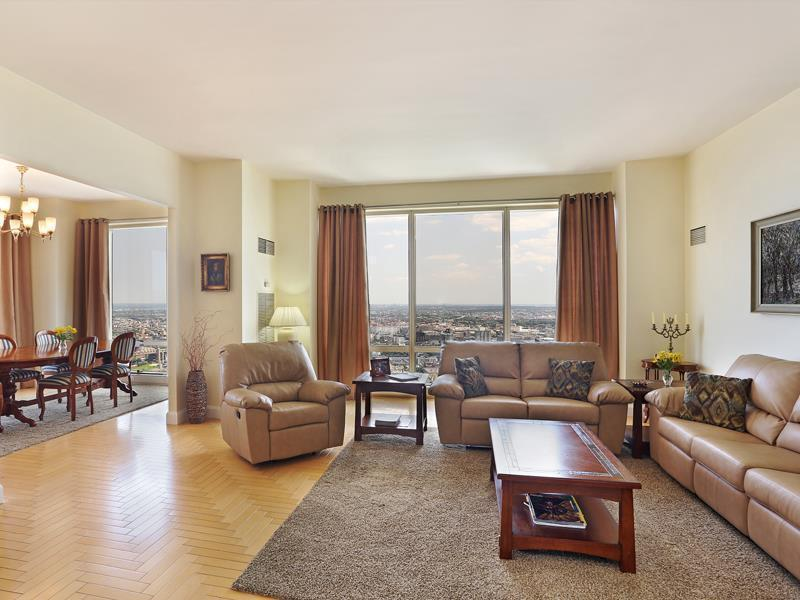 Trump World Tower Apartments For Sale Latest