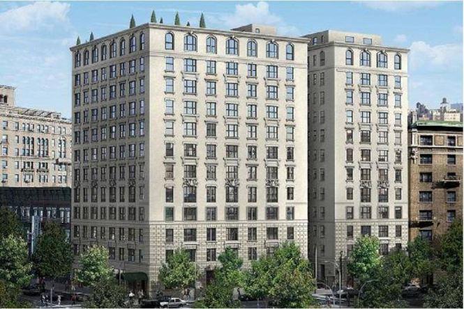 Avonova At 219 West 81st St In Upper Side S