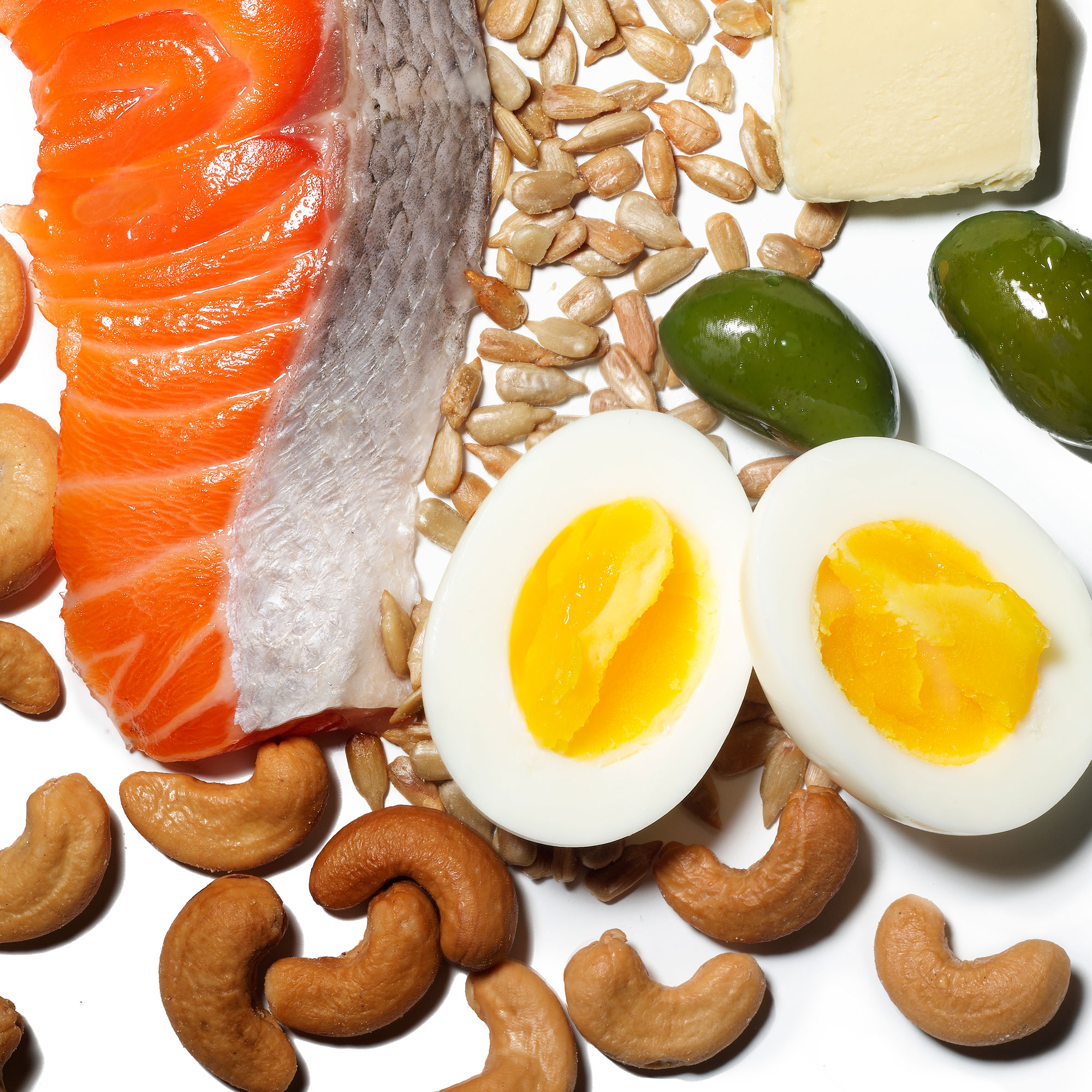 Healthy High Fat Foods You Should Eat