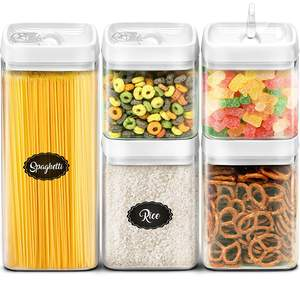 Food Storage Containers 2