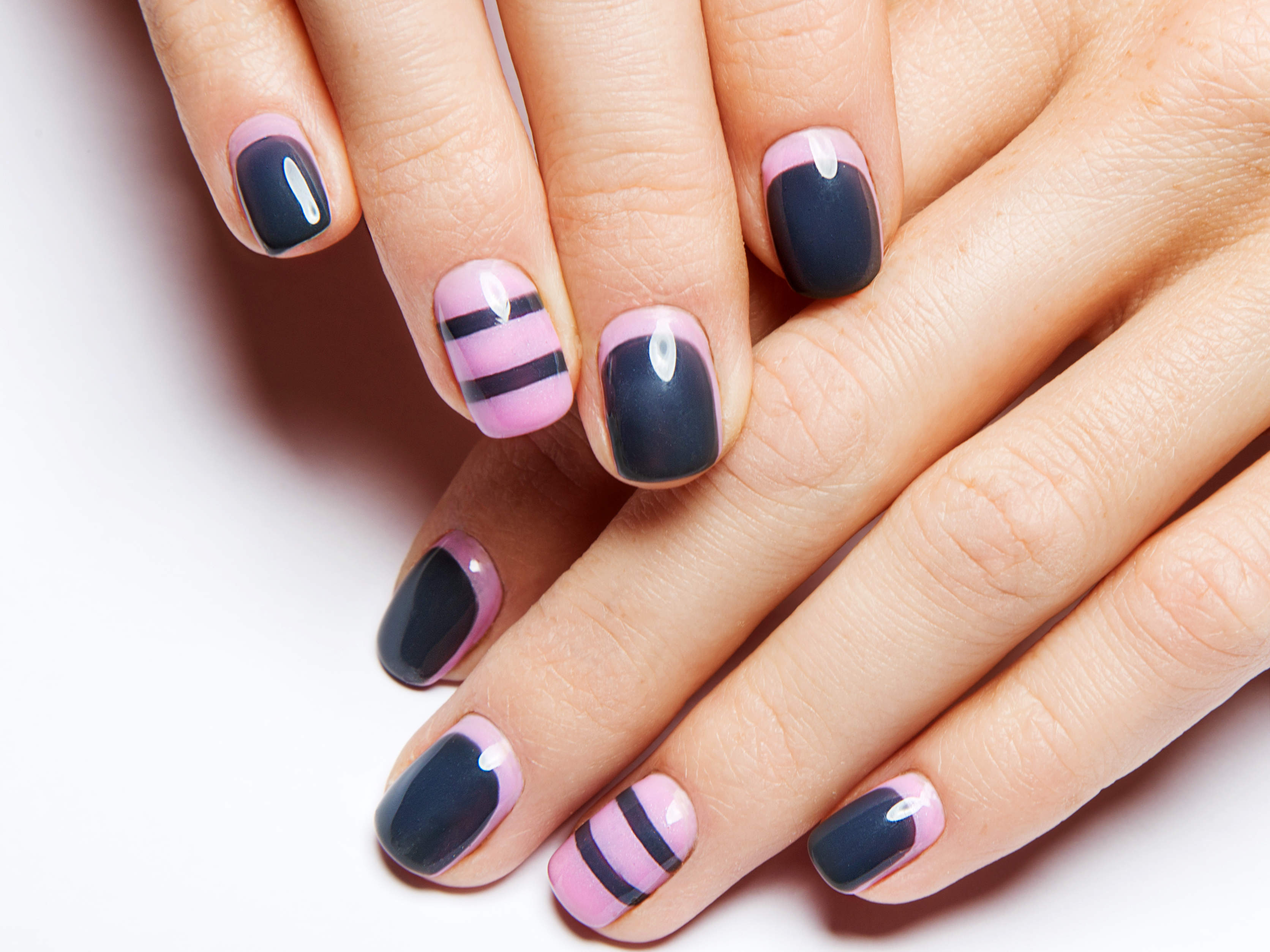 How To Remove A Gel Manicure Without Destroying Your Nails