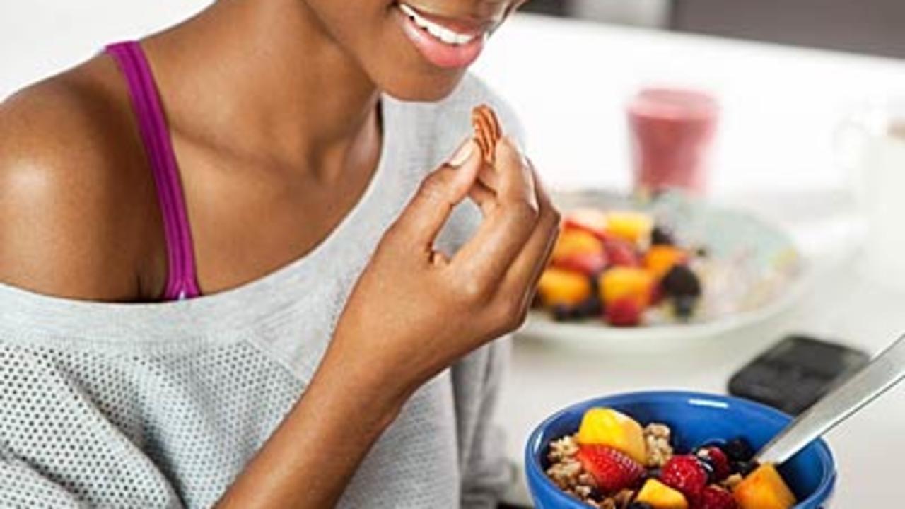 New Ways To Boost Your Mood With Food Health