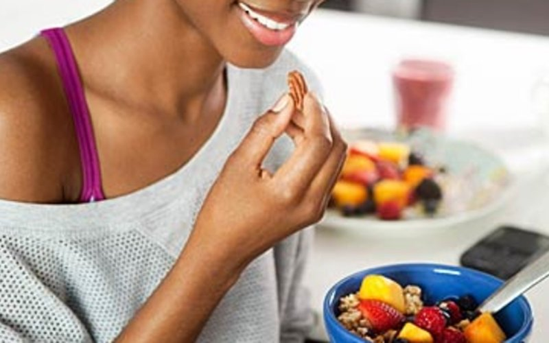 30 Simple Diet And Fitness Tips Health