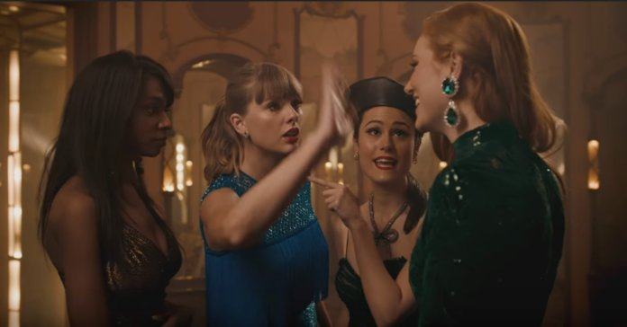 Image result for taylor swift delicate music video pictures