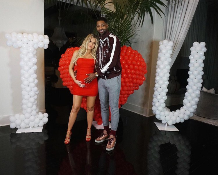 Does Tristan Thompson Have Kids? Everything to Know About ...