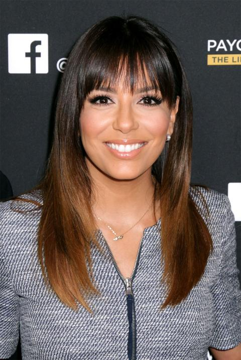 The Right Bangs To Flatter Your Face Shape InStyle
