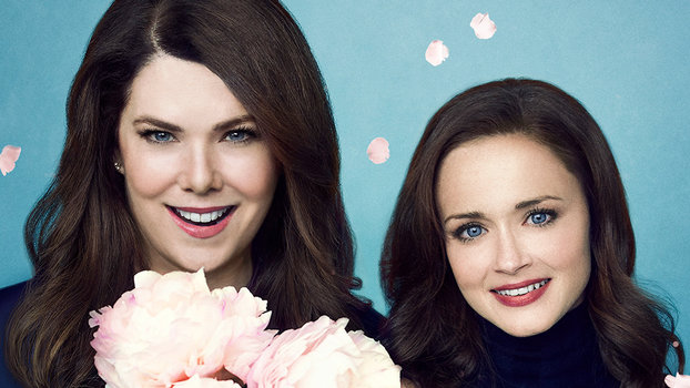 The Exact Makeup Products Used On The Gilmore Girls Set