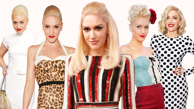 Image result for chic gwen stefani now