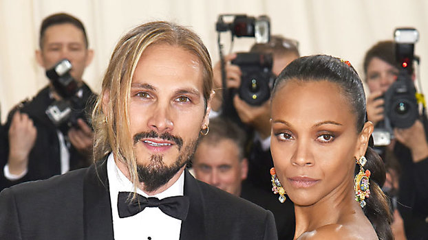 Zoe Saldana Posts Romantic Instagram Message For Marco