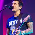John Mayer stopped drinking after a 6-day Hangover at Drake's Party
