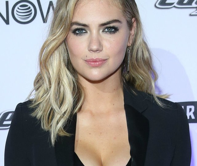 Kate Upton Accuses Guess Co Founder Paul Marciano Of Sexual Harassment