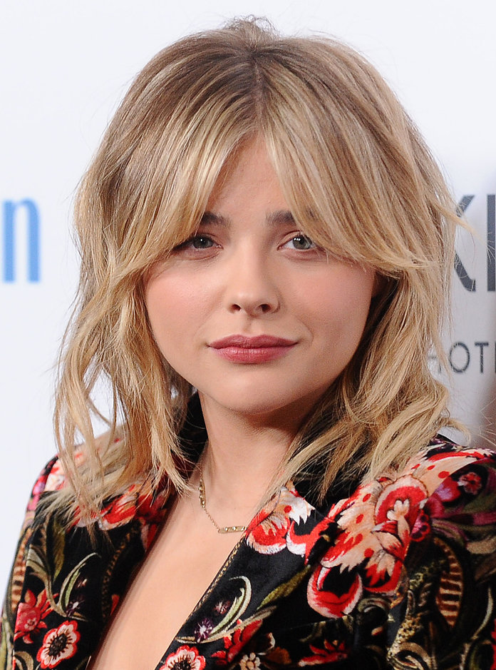 Top 10 Haircuts And Colors Right Now