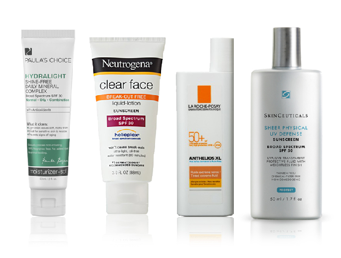 Image result for sunscreens