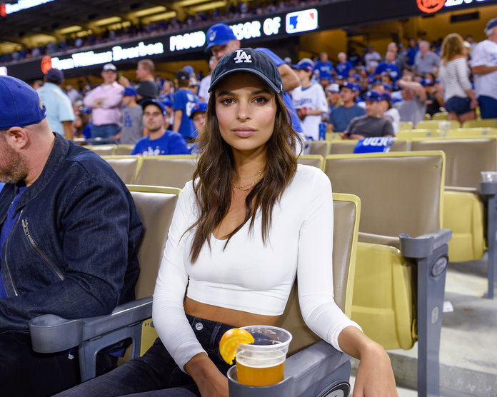 Three Chic Outfits to Wear to a Baseball Game