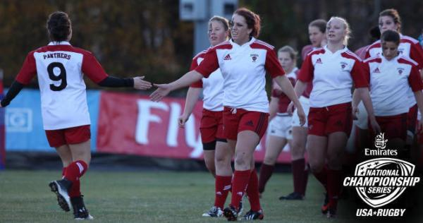 Women's College DII Regional preview | USA Rugby