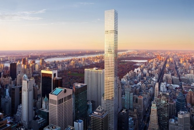 Tallest Buildings In Nyc The 15 Loftiest Skysers New