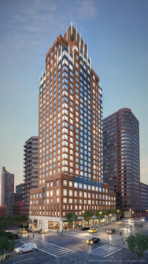 The Kent At 200 East 95th St In Yorkville Sales