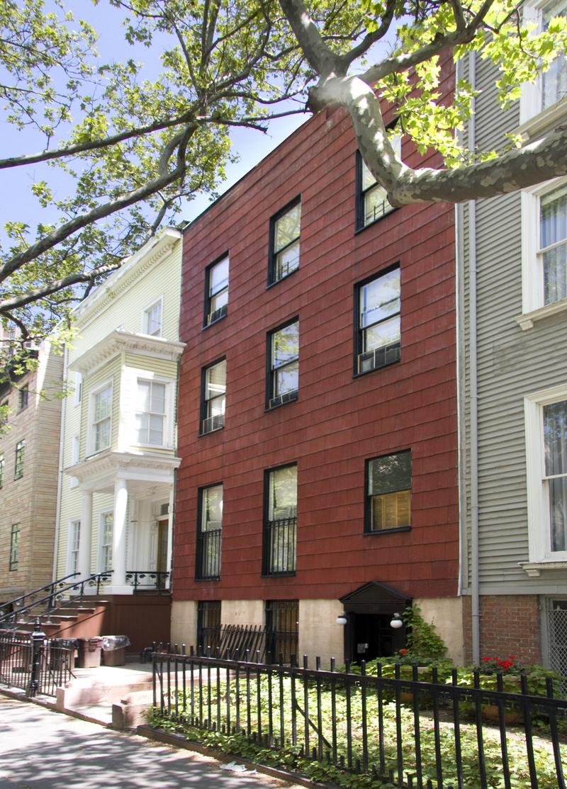 StreetEasy 139 Henry Street In Brooklyn Heights 3R