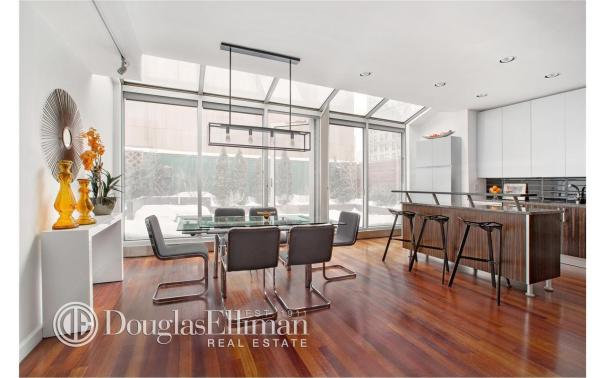 So Many Incorrect Prices Finally Sell 73 Worth Street Penthouse Loft