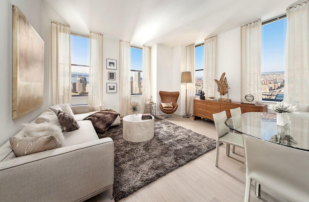 70 Pine St In Financial District Sales Rentals