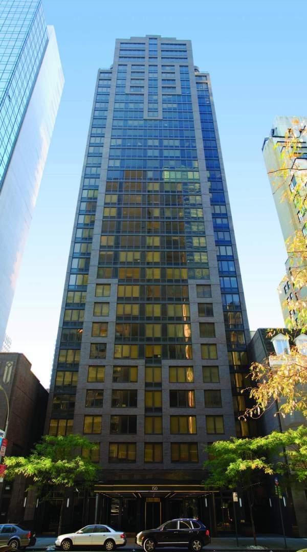 Ny 56 York New W 37th St