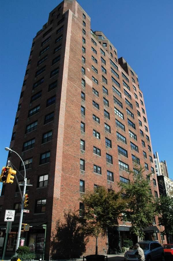 Ny Street New York Jane