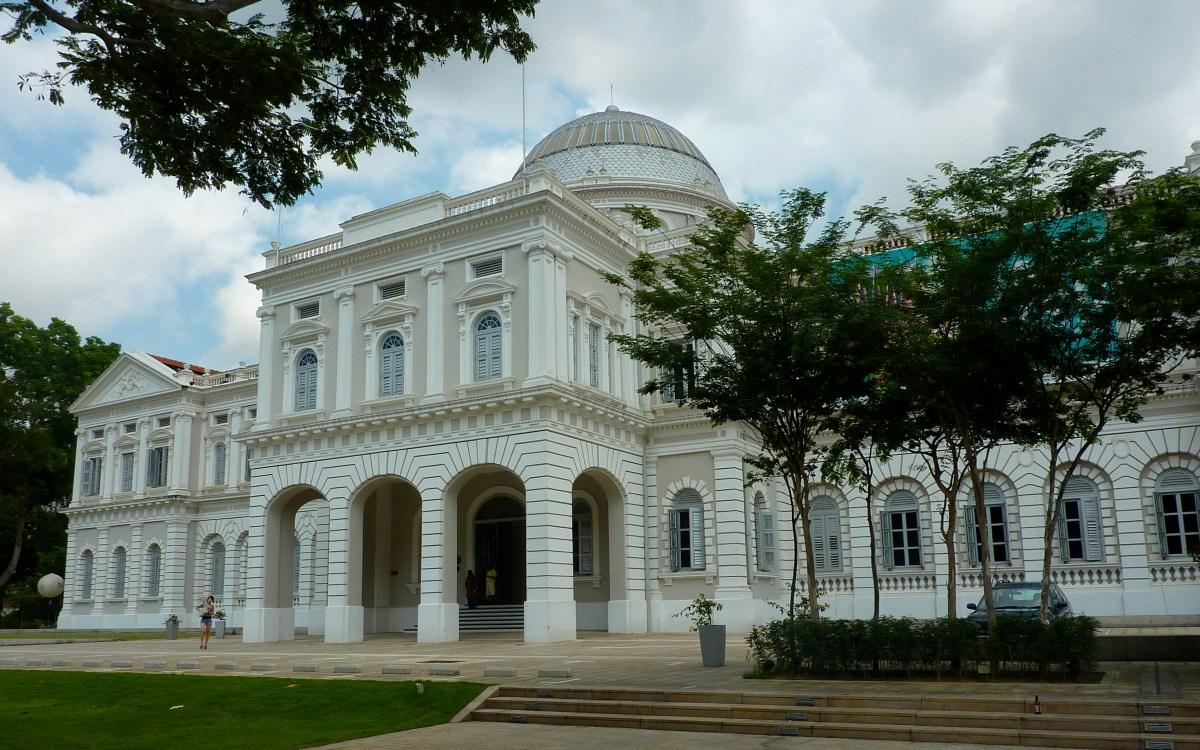 National Museum of Singapore Singapore | Tickets & Tours ... on National Museum Of Singapore  id=49119
