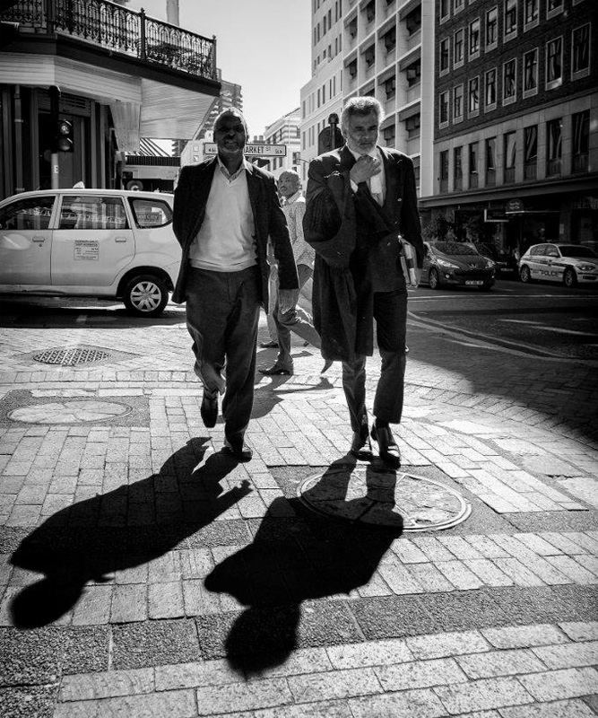 Cape Town's Iconic Long Street - lawyers