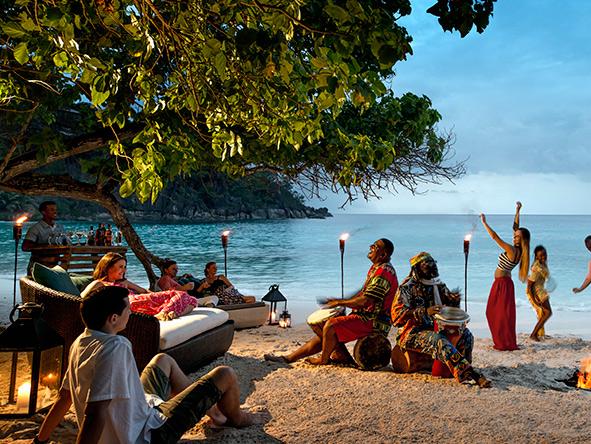 Four Seasons Resort Seychelles Seychelles