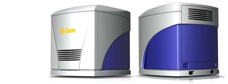 H2Gen Generator module.
