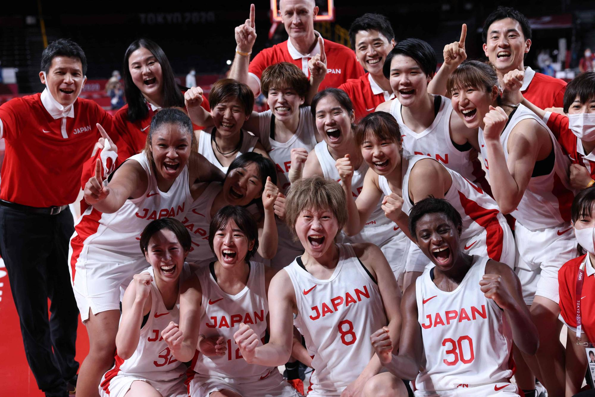 Three thorns fc players called into u.s. With Eye On Gold Japan Women S Basketball Team Looks To Avenge First Loss To U S The Japan Times
