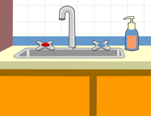 Image for Washing Hands