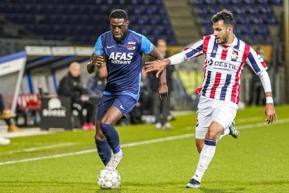AZ needs to maintain defender Bruno Martins Indi in Alkmaar longer