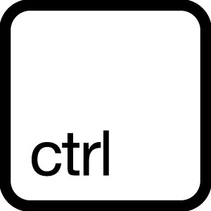 Fast Navigation with Ctrl + Arrow Button