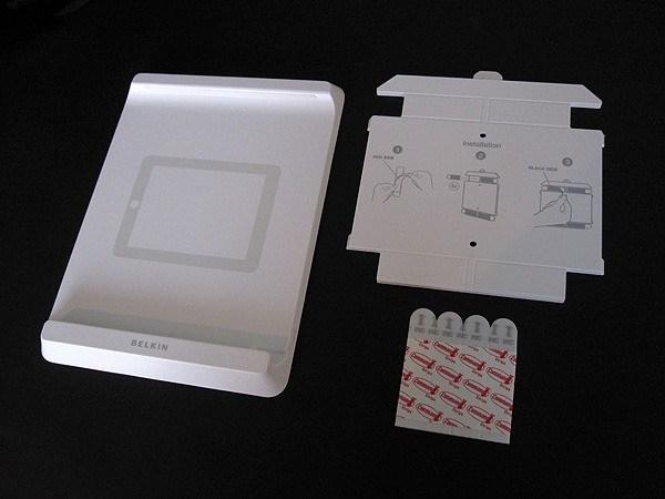 6-Belkin-iPad-Refrigerator-Mount