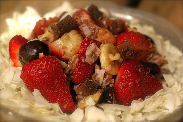 dâu salad1