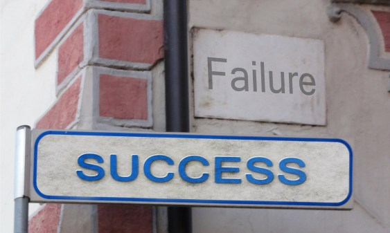 Image result for 5 steps to help you turn your failures into opportunities for success