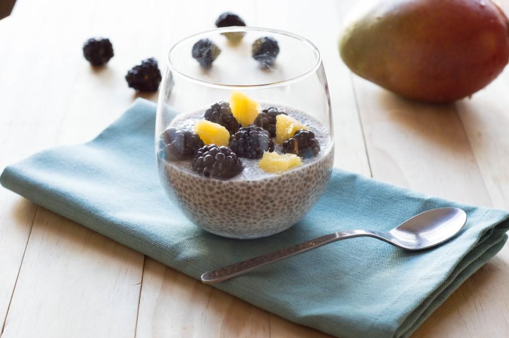 Chia Seed Pudding-5