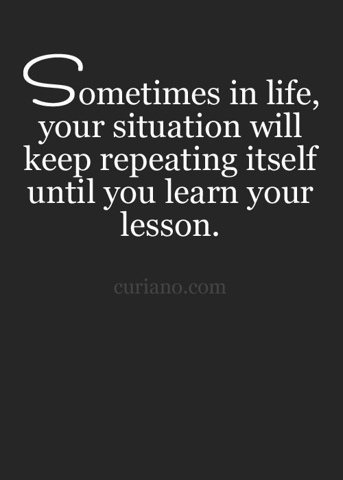 Real Quotes About Life Situations