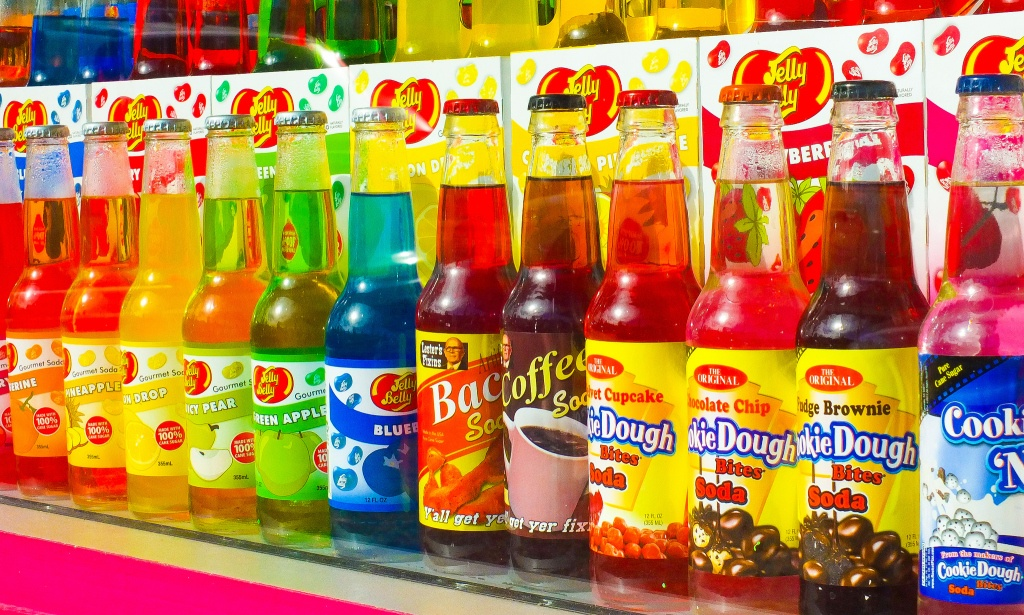 Sugar-Coated Poison Why Sugary Drinks Are Linked To High Death Tolls